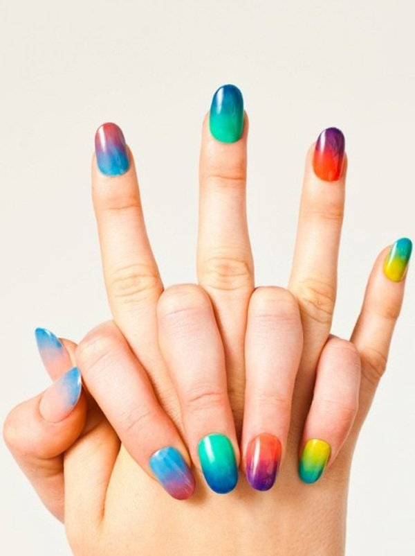 Summer Nail Art Ideas - 47