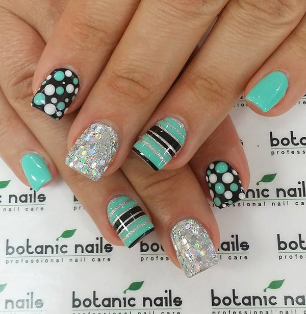 Summer Nail Art Ideas - 51