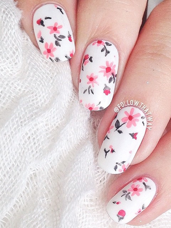 Summer Nail Art Ideas - 53