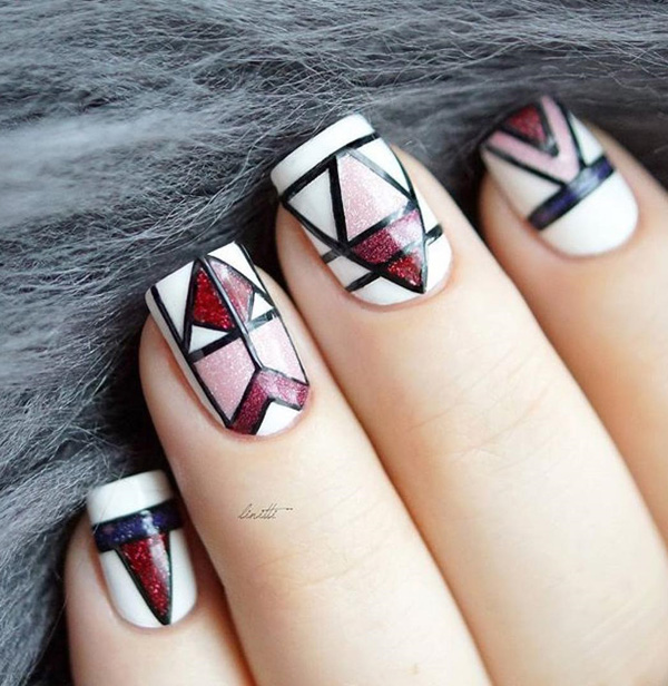 Summer Nail Art Ideas - 54