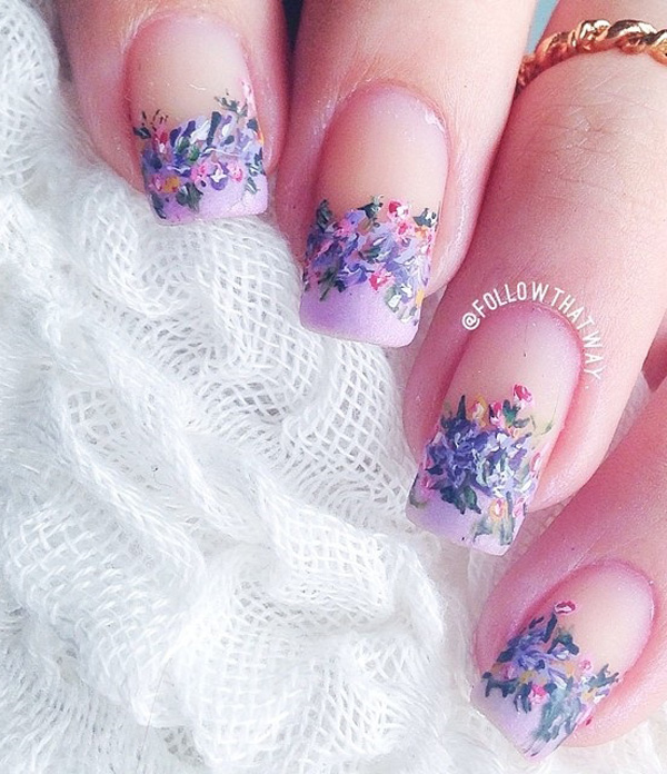 Summer Nail Art Ideas - 6