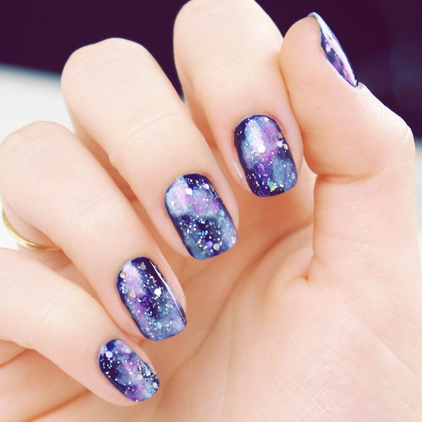 Summer Nail Art Ideas - 61