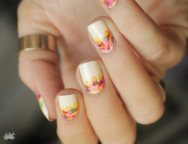 Summer Nail Art Ideas - 65