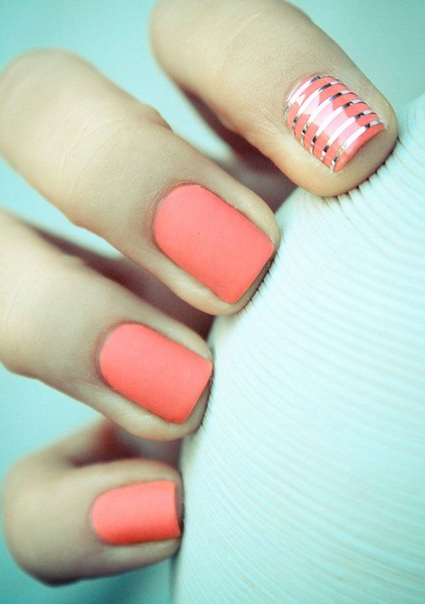 Summer Nail Art Ideas - 68