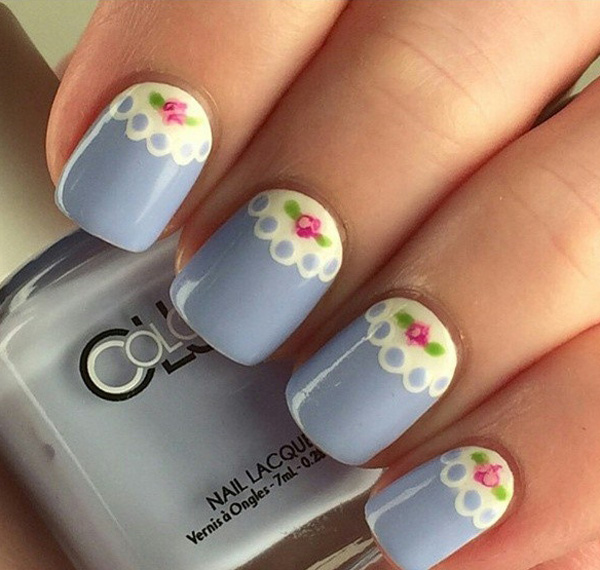 Summer Nail Art Ideas - 74