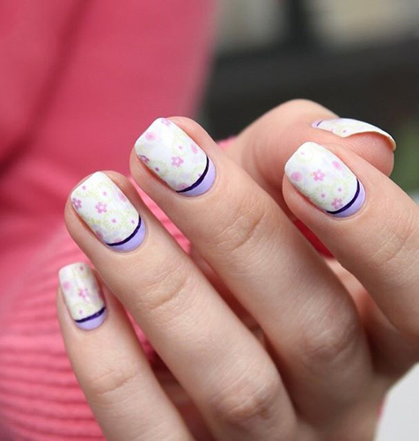 Summer Nail Art Ideas - 77