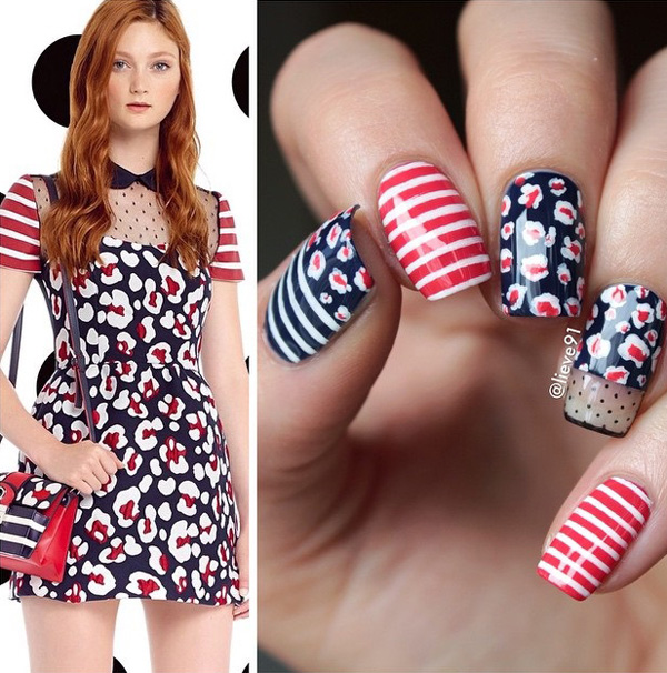 Summer Nail Art Ideas - 78