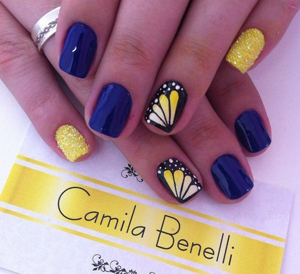 Summer Nail Art Ideas - 79