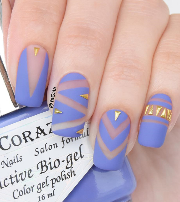 Summer Nail Art Ideas - 8