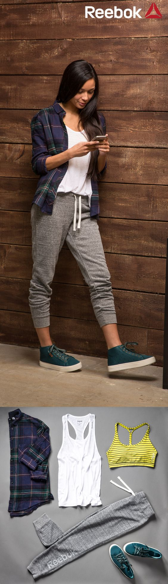20 stylish way to using jogger pants that will make you seem more