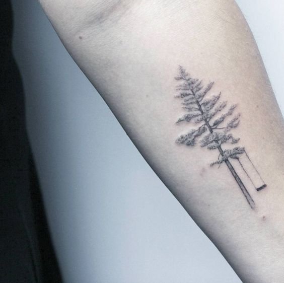 elegant-tree-swing-tattoo