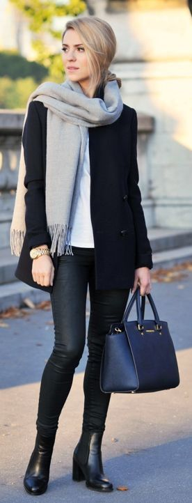 50 Inspiring Fall Winter Style Fashion Trends For Women S 187 Ecstasycoffee