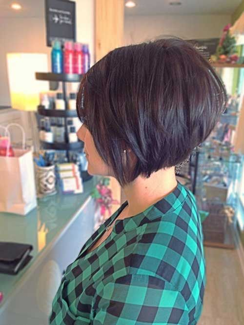 40 Inverted Bob Hairstyles You Should Not Miss EcstasyCoffee