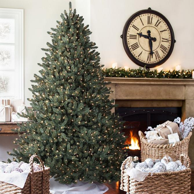 blue-spruce-artificial-christmas-tree