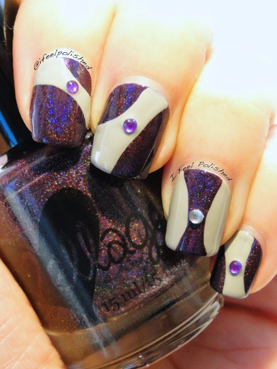 Quick And Easy Nail Designs