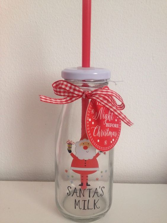 christmas-santa-milk-bottle