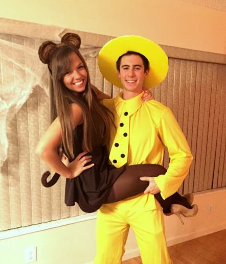 cd945e4927f 50+ Best Couples Halloween Costumes To Wear This Year » EcstasyCoffee