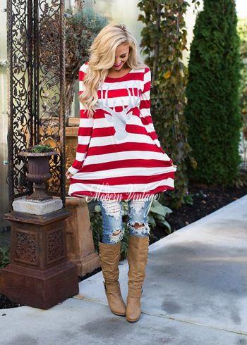 Cute Christmas Outfits.50 Cute Christmas Outfits Ideas To Copy Ecstasycoffee