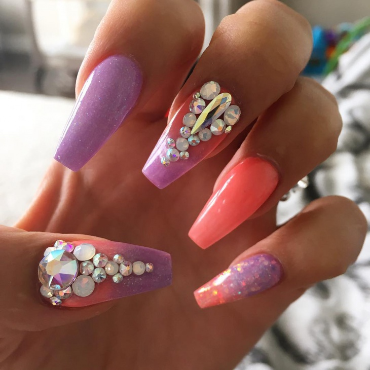 Quick Easy Nail Art
