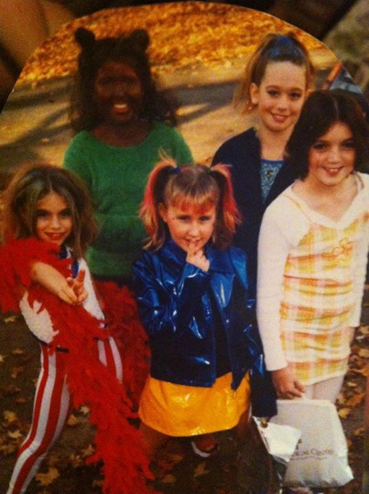 Halloween Costumes For 4 Friends.50 Bold And Cute Group Halloween Costumes For Cheerful Girls