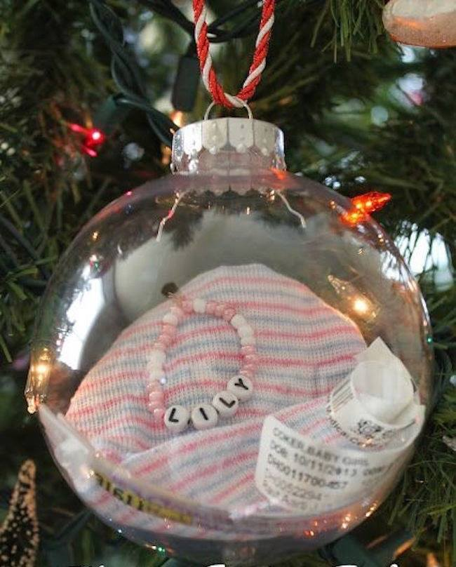 60 Easy And Beautiful Homemade Christmas Ornament Ideas