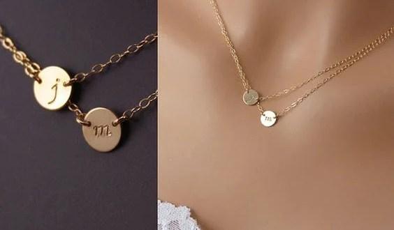 17 unique necklace design ideas for women - Necklace Design Ideas