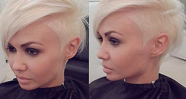 haircut designs 40 stunning edgy haircuts ideas for your inspiration 2242