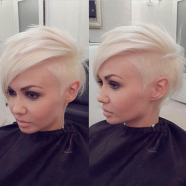 short-blonde-cut