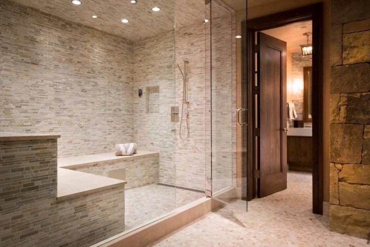 25 Fresh Steam Shower Bathroom Designs Trends 187 Ecstasycoffee