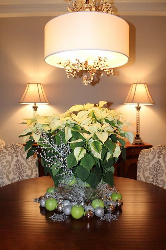 37 Best Christmas Table Centerpiece Ideas