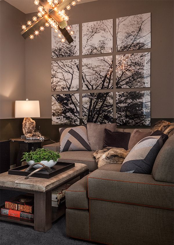 Inspiring Living Room Decorating Ideas For New Year ...