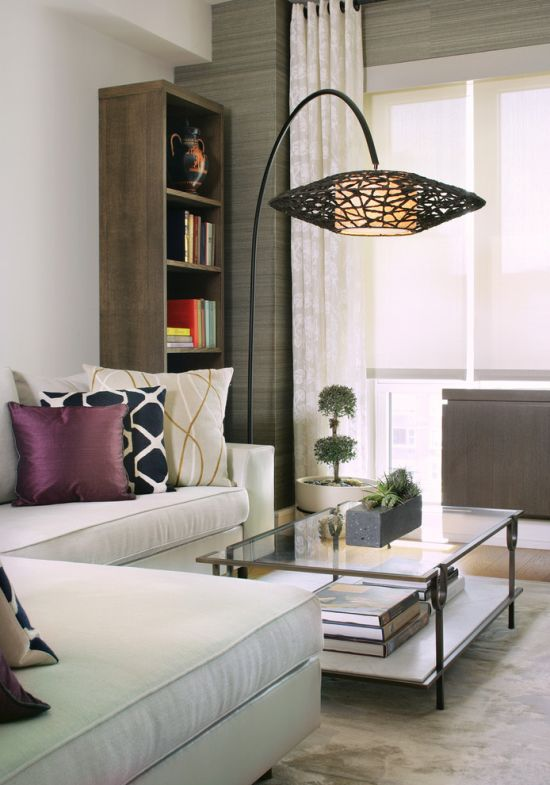 50 spectacular cool floor lamp ideas for your home ecstasycoffee floor lamp ideas aloadofball Gallery