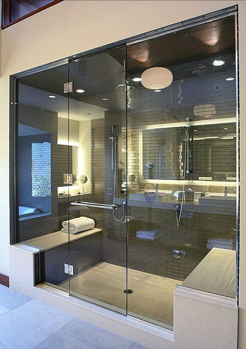 25 Fresh Steam Shower Bathroom Designs Trends 187 Ecstasycoffee