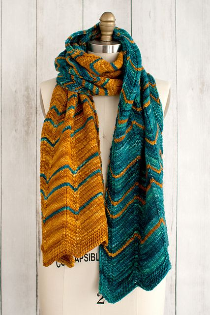 40 Knitted Scarves Ideas For Fashionable Girls EcstasyCoffee