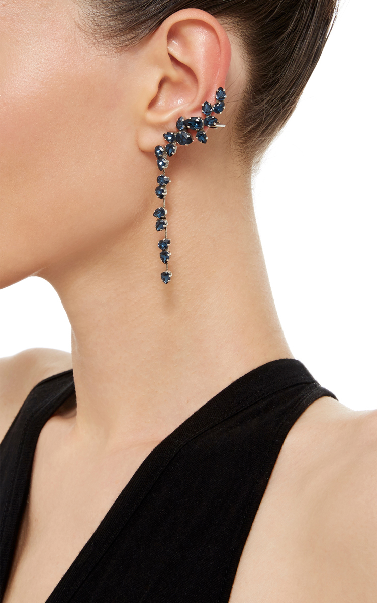 40 ideas for beautifully ear cuff to try this year - ecstasycoffee