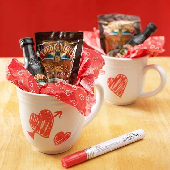 Diy Mug For Boyfriend