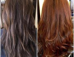 🍂🐿🍁🦊🌰 I 💛 COPPER. Copper Hair Color Ideas
