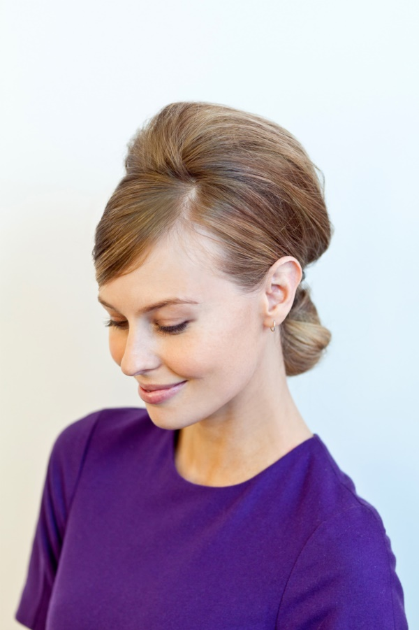 50 Gorgeous Bouffant Hairstyles Ideas You'll Fall In Love With » EcstasyCoffee