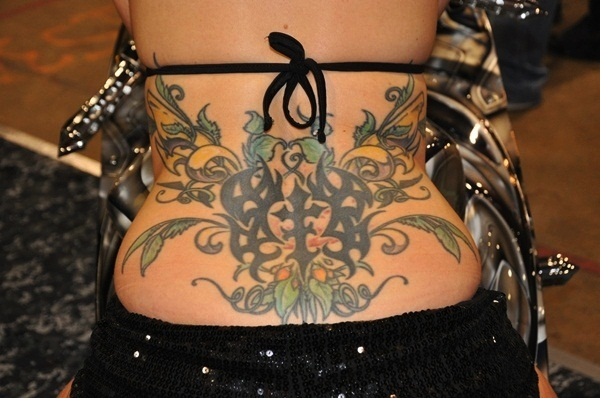 20 Lower Back Tattoos Ideas For Women That Will Make You Want One