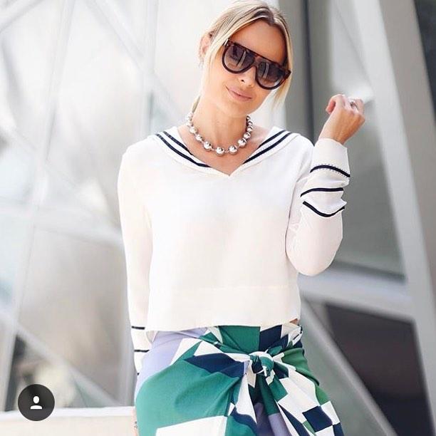 Layla Monteiro model Celine #summereyewear