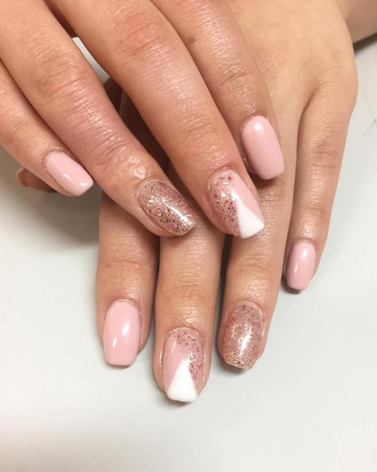 #naturalnails nails 💅🏼beautifull 💅🏼 #nail💅🏼