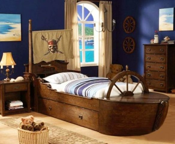 35 Striking Bedroom Designs For Kids That Are A Wonderful