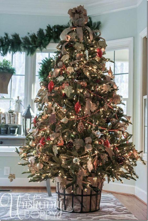 Unique Christmas Tree Decorations - 2017