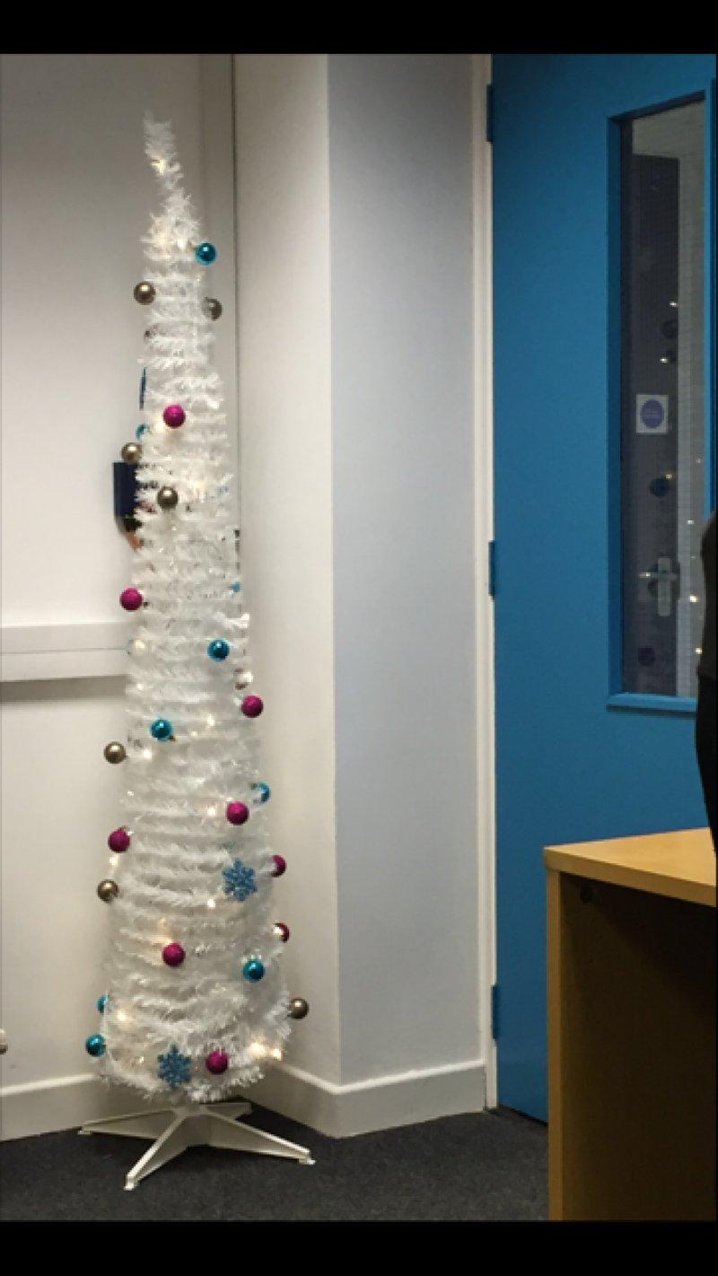 fileoxford street john lewis store christmas. 1 Christmas Has Arrived At The Office Fileoxford Street John Lewis Store Christmas
