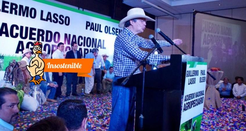 Foto de la cuenta @LassoGuillermo