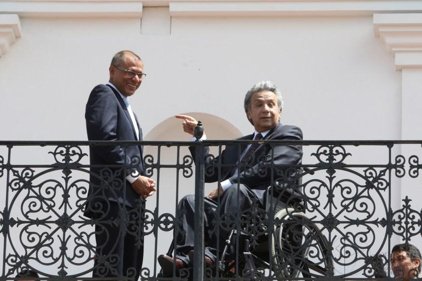 Crédito: Agencia Pública Andes