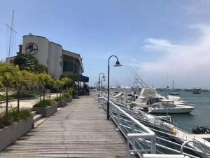 Manta Yacht Club 01