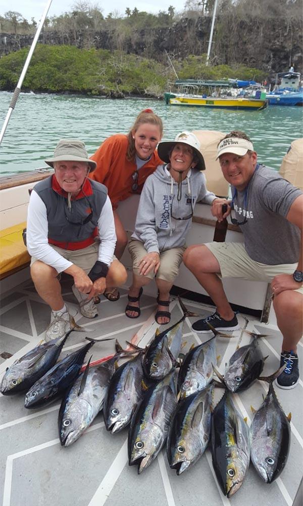 fishing reports 20180704 marlin tuna wahoo swordfish ecuador galapagos manta 03