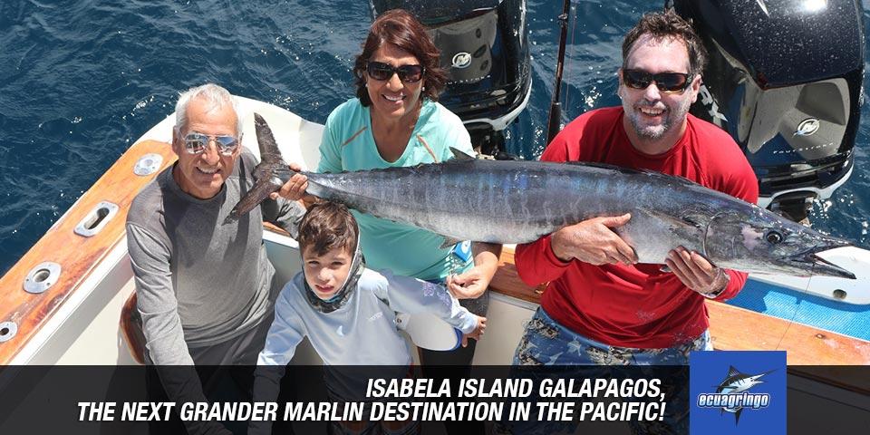 fishing reports 20180725 marlin tuna wahoo swordfish ecuador galapagos manta 00