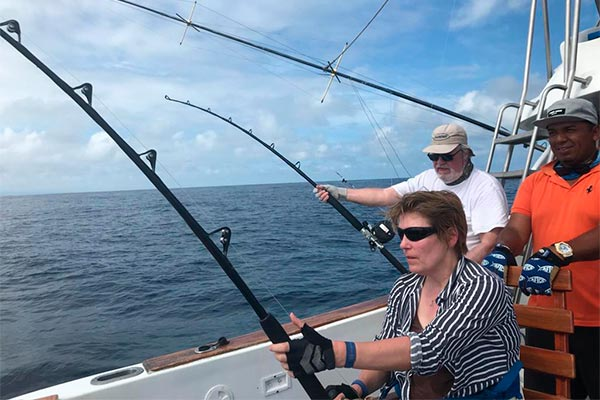 marlin fishing report picture 20190215 02